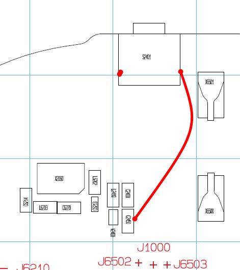 مسار كبسة البور c7