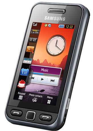╣◄ التلفون الاسبوعي GT-s5230 ►╠ .
