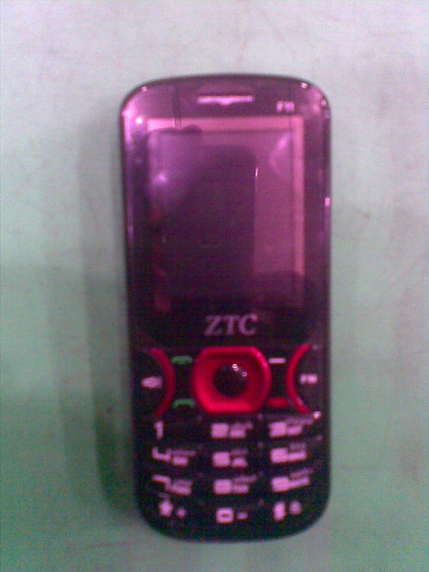 ZTC F11