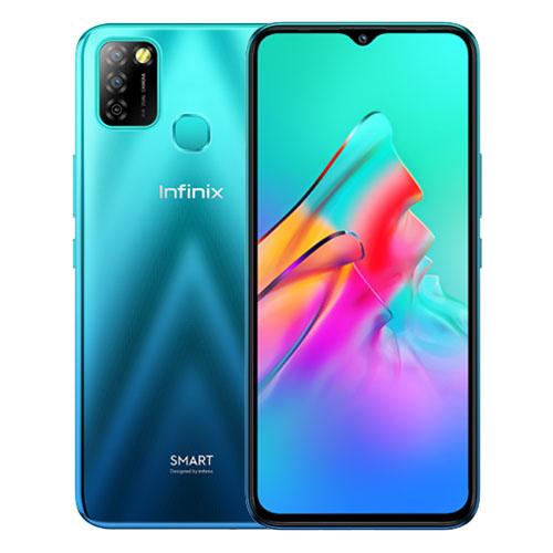 Infinix (Smart 5) X657 Reset FRP by EFT PRO