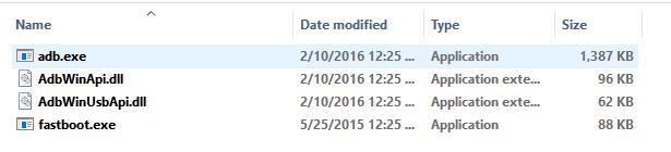 طريقة صناعة رووت كيرنل بواسطة ملفي Build.prop و boot.img  على العملاق EFT dongle