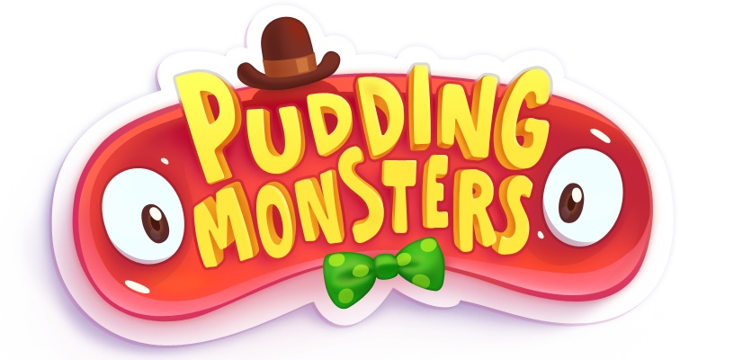 ZeptoLab تصدر لعبتها المنتظرة Pudding Monsters