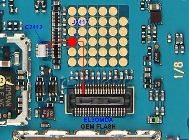 5200 شاشة زرقاء
