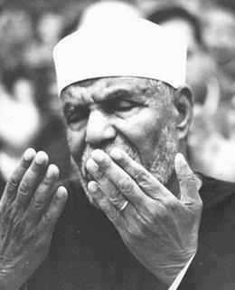 دعاء الشيخ الشعراوي رحمه الله