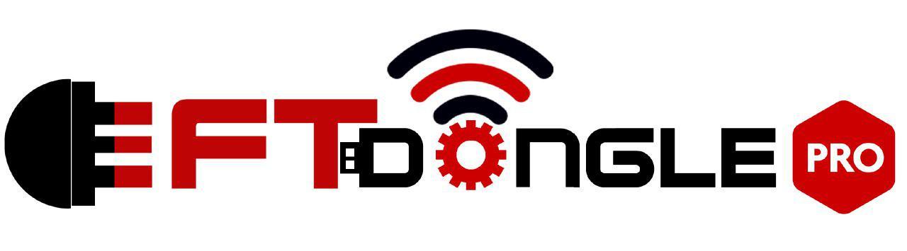 توضيح بخصوص الية صناعة الروت على EFT Pro Dongle