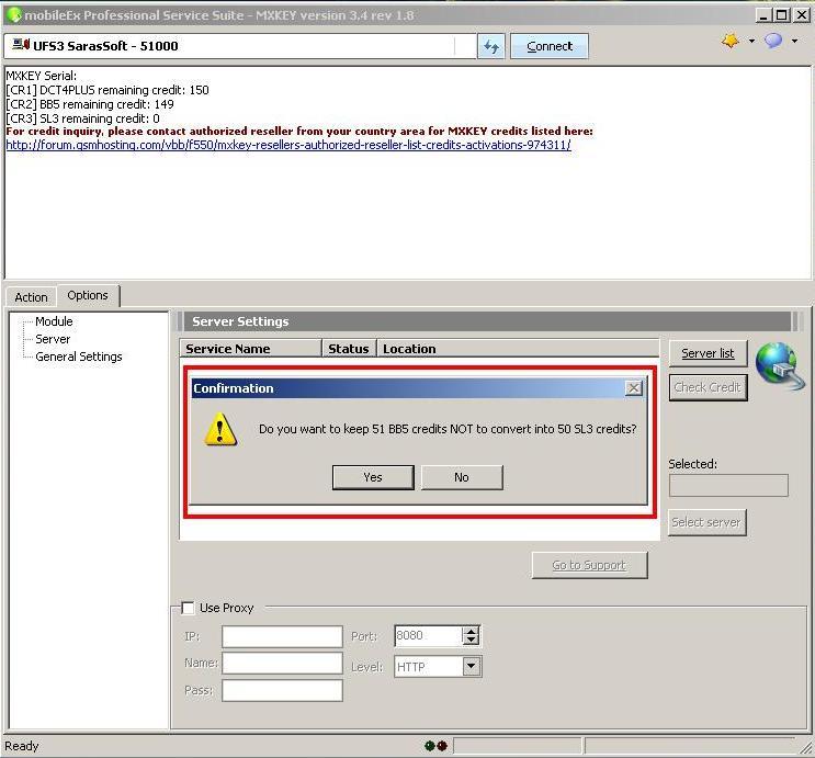 تحذير هااام جدااا بخصوص الاصدار الجديد من MX-Key Rev3.4_1.8