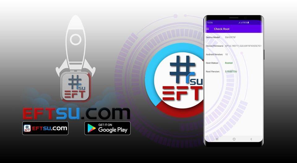 الحمد لله تم إطلاق موقع الرووت الخاص بفريق إيزي فيرموير eftsu.com