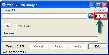 طريقة اصلاح filesystem الخاص بـXTC2CLIP بعد الفورمات