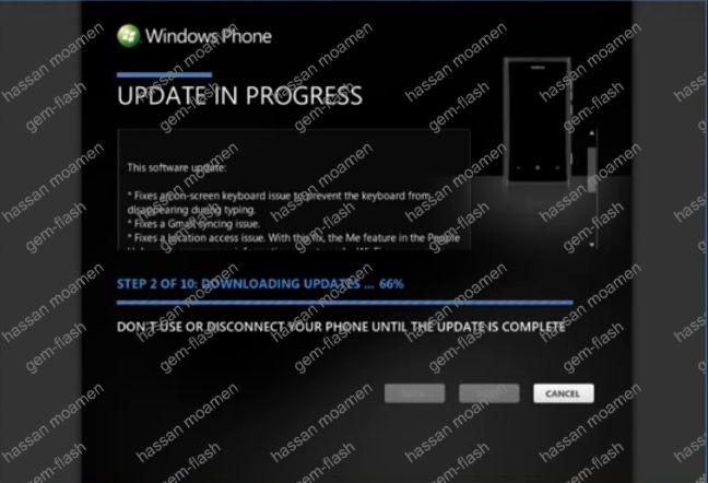 !!!  موضوع شامل عن تحديث وفورمات وتعريب lumia 800