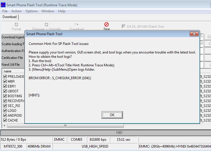 أهداءات : فلاشة لهاتف Lenovo A319 بشعار OOREDOO+ملف NVRAM