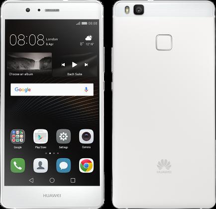 تخطي جوجل اكونت Huawei P9 Lite (VNS-L31)