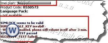 .::حل مشكلة Security Test Failed بعد كتابة ملف pm ::.