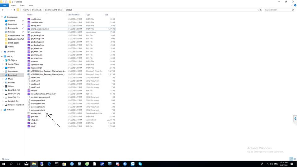Unbrick Samsung Qualcom 9008 Files For Free - Page 3 - GSM-Forum