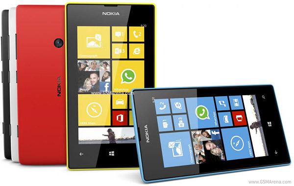 صور و سعر ومواصفات ومميزات Nokia Lumia 520
