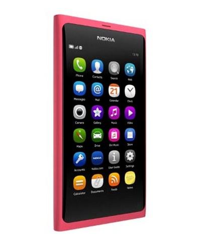 NOKIA N9 COPY