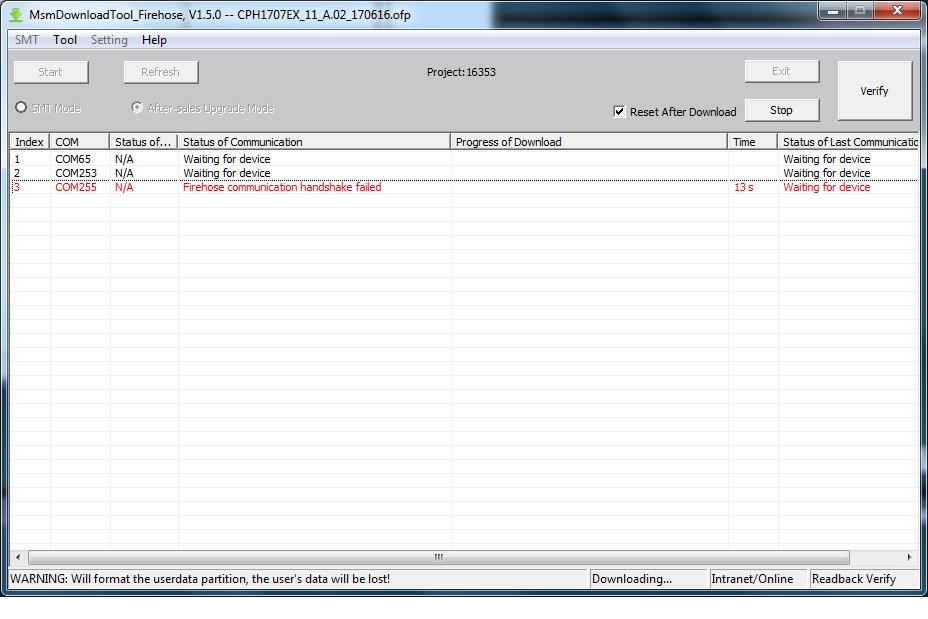 R11(CPH1707) Remove Lock Screen Done - GSM-Forum