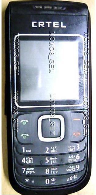 فلاشة و بين اوت CRTEL  C100