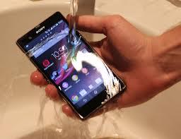 الهاتف Sony Xperia Z قادم إلى 60 دوله هذا الأسبوع MWC2013