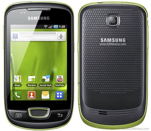 ممكن حد يشرح لنا كيفيةترقية بالاصدار الاخيرSamsung Galaxy Mini (S5570) a Android 4.0.