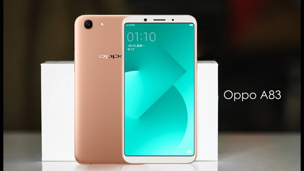 Oppo (Cph1729) format done