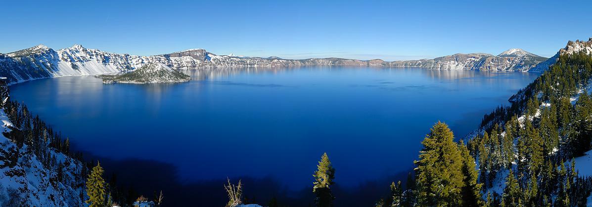 البحيرات