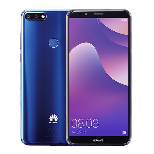 تخطي جوجل اكونت Huawei Y7 Prime 2018 (LDN-L21)