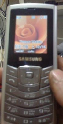 Samsung S519 unlock فك شفرة