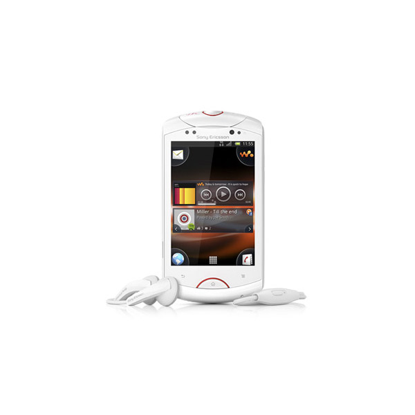 اهداء روم عربى WT19i Live With Walkman