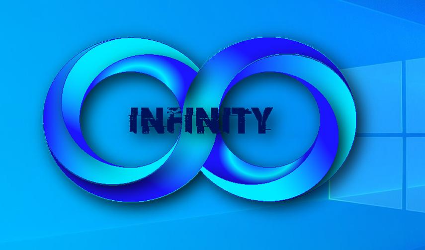 تحديث جديد Infinity Chinese Miracle II SCR/SPD-RDA v1.05