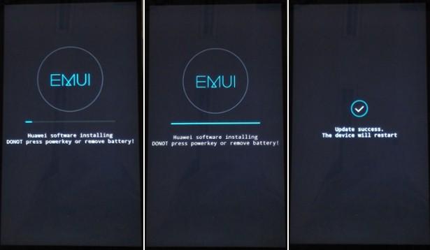 تثبيت خدمات قوقل  ''بلاي ستور'' على هواتف هواوي  الحديثة (الموجهة للصين)