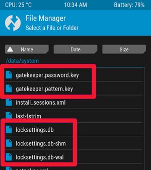 حذف قفل الشاشة لأغلب اجهزة  SAMSUNG لكل الحمايات والاصدارات حصريا 2019