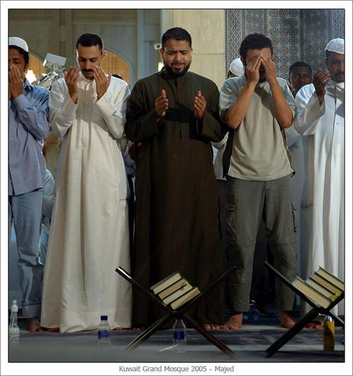 رمضان هل هلاله ( رمضان كريم)