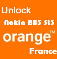 Exclusive : فك شفرة Orange France BB5 SL3
