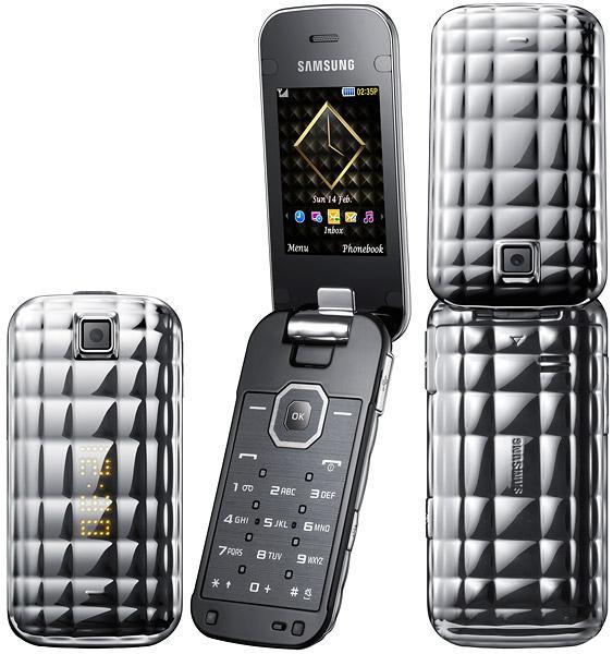 •·.·`¯°·.·• (حصريا الفلاشه العربيه Samsung S5150 Olivia) •·.·°¯`·.·•