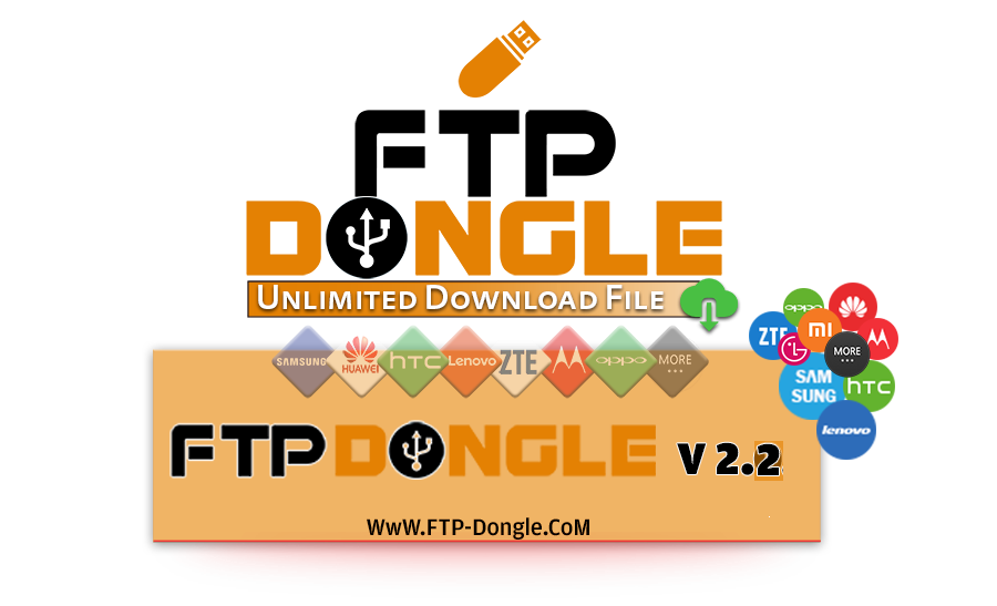 FTP File Dongle Update V2.2 Release By Easy Firmware