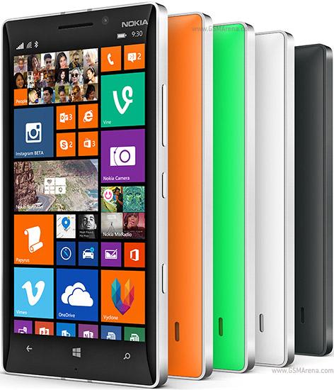 الاصدار الاخير لغه EN نوكيا لوميا Lumia 930 RM-1087 v02061.00066.x