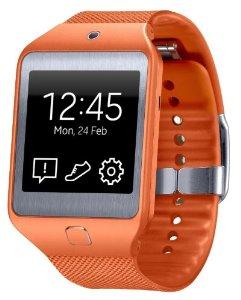 شرح كامل لتفليش  Samsung Gear ساعة سامسونج الذكية وت