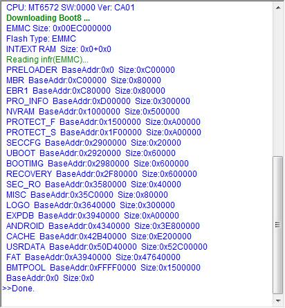حصريا فلاشة sm-n9100 mt6572 - الصفحة 1