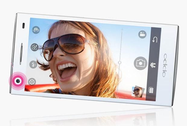 البدأ في بيع الهاتف Oppo Ulike 2 والذي يملك كاميرا أماميه بدقة خمسه ميجابيكسل