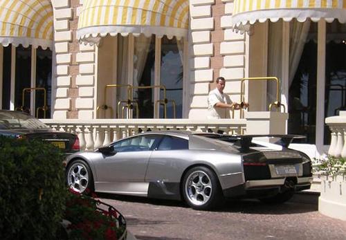 صور سيارات اولاد الملك
