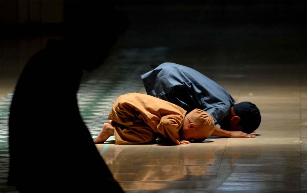 رتب يومك فى رمضان