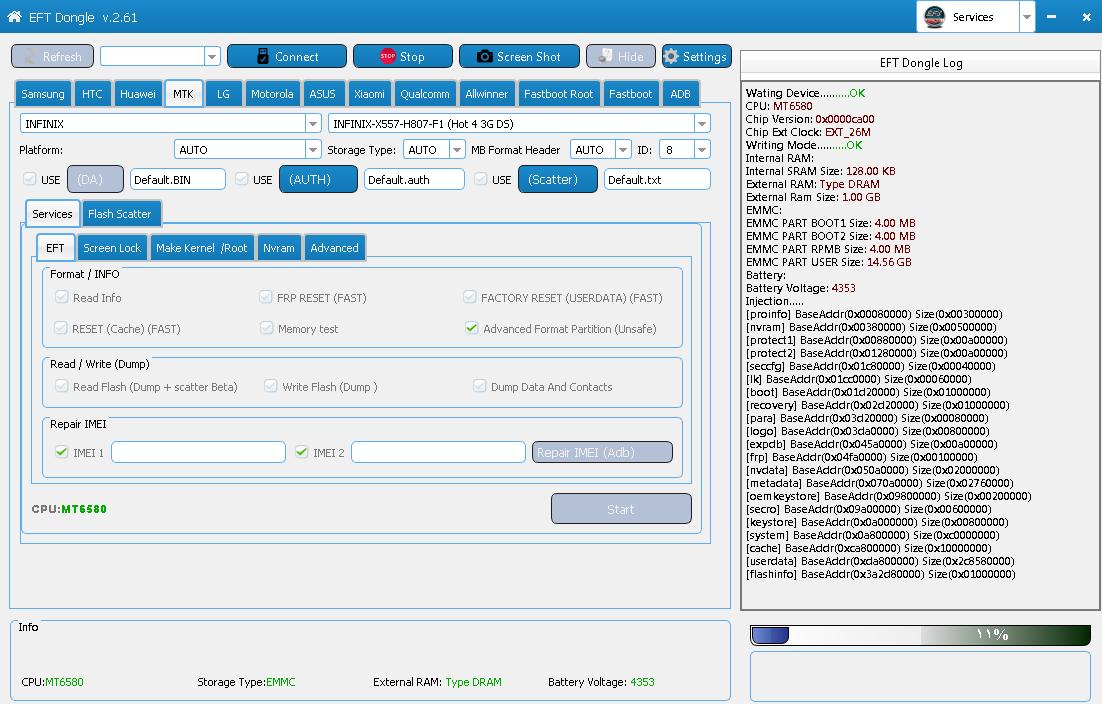 حصرى please enter the privacy protection password to unlock على العملاق انفنكس x557