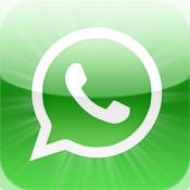تطبيق المحادثات الشهيرة WhatsApp Messenger يصبح مجاني لفترة