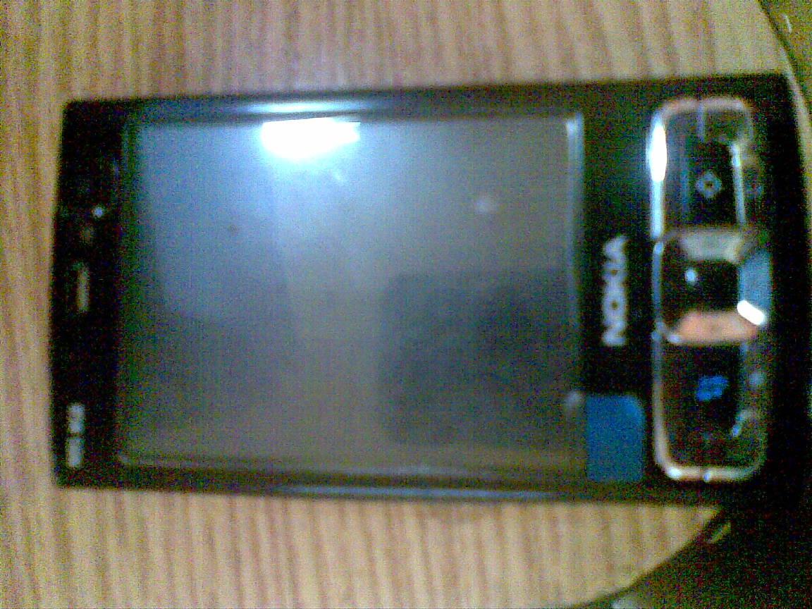 ممكن بن اوت N95 8GB ( تم الرد )