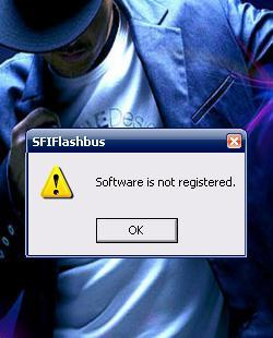 'طريقه تفعيل الواجهه الجديد الخاصيه بالجاف Launch SFIFlashBus