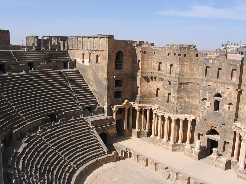 سوريا -- 1 --