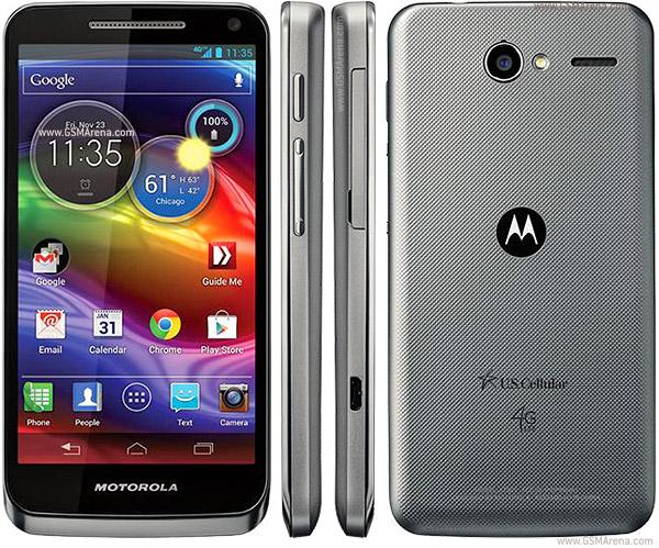سعر ومواصفات Motorola Electrify M XT905