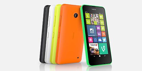 الاصدار الاخير لغه عربية نوكيا لوميا Lumia 630 RM-978 v02040.00021.xx