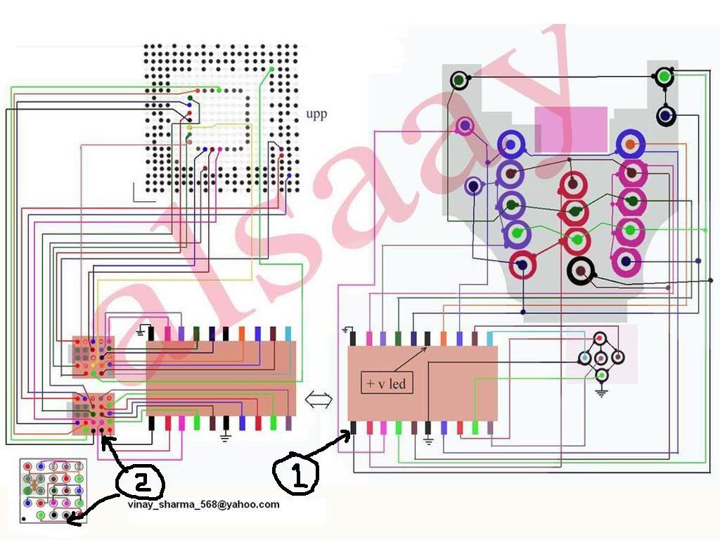 6600 فاصل ارقام 0 c واتصال قفل اتصال