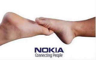 شعار نوكيا الجديد